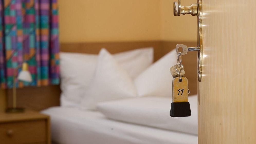 prostitucion a hoteles
